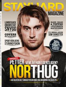Nytt nummer av Stayhard Magazine!