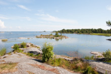 Pressinbjudan 14 april: Förslag till placering av nytt reningsverk i Lidköping