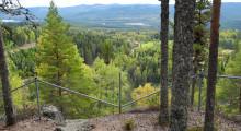 Pressinbjudan: Invigning av Blybergets naturreservat