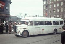 Efterlysning: Var din far chauffør i De Hvide Busser?