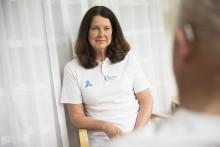 Sveriges första hjärtsviktscentrum har öppnat