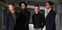 Svenska Royal Prospect släpper ny singel och uttagna till NYC spelning.
