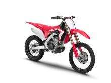Honda uppdaterar CRF-serien till 2019 med två nya maskiner och två omarbetade modeller