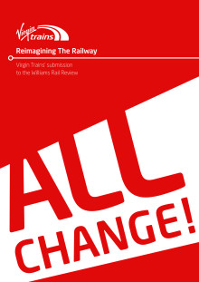 Reimagining The Railway