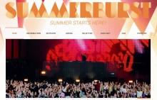 Stockholm events in June