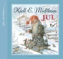 Nostalgisk jul med Kjell E. Midthun
