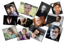 Författardagen 2017 - nya verk från regionens författare