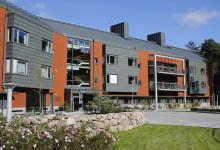 COBS och Telenta skapar harmoni i Härryda kommun