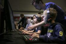 Femte upplagan av Sweden Game Festival hade mycket nöjda besökare