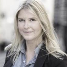 Amanda Wennberg utses till ny Marknadsdirektör på CCS Healthcare AB