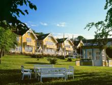 Norwegens Solstrand Hotel & Bad ist Europas führendes historisches SPA Hotel