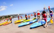 Make a splash this summer at Mid and East Antrim's Beach Bonanzas!
