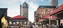 Atrium Ljungberg väljer Claremont som strategisk partner för utveckling av sin digitala plattform