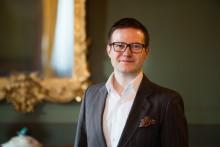Årets Uppsalastudent en inspiratör som brinner för studentlivet