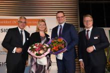 Düsseldorf IN – Im Gespräch mit Jens Spahn