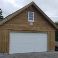 Enda enklere vei til ny garasje