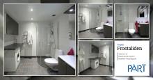 Referensrum Frostaliden – 1 av 24 rum