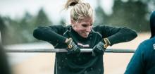Dags för MK Open i Falun - Sveriges största CrossFit-tävling