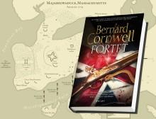 """Bernard Cornwells """"Fortet"""" – En frihetshelt for fall"""