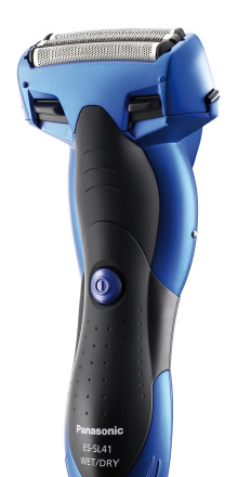 Panasonic brings new features and stylish Italian design to the younger generation of shavers and launches the smart alternative to the disposable razor that's as gentle as a kiss!