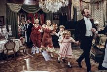 Kvinnoroller och kostymer i Ingmar Bergmans filmer i fokus