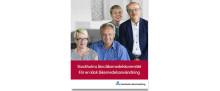 Rätt läkemedel i rätt sammanhang - Ny broschyr om Stockholms läns läkemedelskommitté