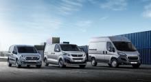 Succes for Peugeots varebilsstrategi