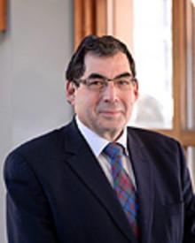 Stefan Rubenson - Ny expert i JP Samhällsbyggnadsnet