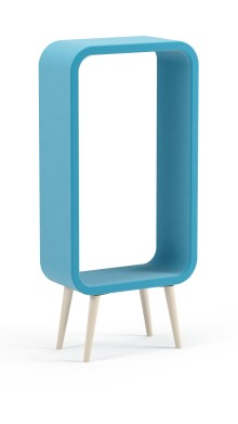 Årets newcomer på Materia - möt möbeldesignern Ola Giertz