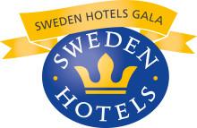 Trollhättan står i år värd för Sweden Hotels Awards och Gala
