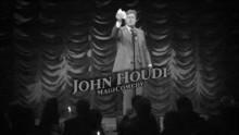 Tryggare kan ingen eventarrangör vara... än när du bokar John Houdi som konferencier/ entertainer till ditt arrangemang!