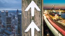 Deutsch-Schwedisches Konjunkturbarometer Mai 2018: Unternehmen weiter optimistisch – trotz deutlicher Risiken