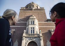 Sveriges nyfiknaste museum firar 100 år