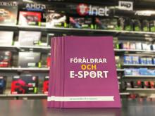 """""""Nu släpps boken om e-sport alla föräldrar borde läsa"""""""