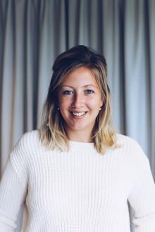 Sofia Aronsson