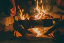 Det här behöver du veta om eldningsförbud i Dalarna