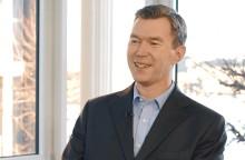 ODIN Finland: Europas bästa aktiefond firar 25 år