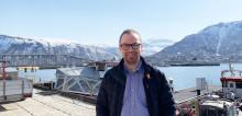 Tom-Jørgen Gangsø er Sjømatrådets nye direktør for markedsinnsikt og markedsadgang