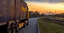 74-tons lastbilar för miljöns skull