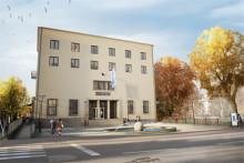 Konstanslag till Nya Södertälje sjukhus och Eastmaninstitutet