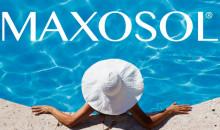 Maxosol – för dig som älskar solen!