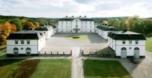 Rosersbergs slott öppnar för sommarens visningar