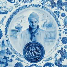"Kultur och Porslinsfestivalen presenterar: Stefan Andersson ""Made in China"""