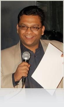 Siddharth Jhunjhunwala