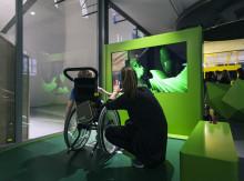 Tekniska museet - Europas mest kreativa museum för alla barn