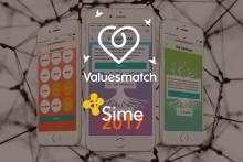 Värderingar i centrum på årets Sime-konferens