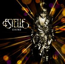 Estelle - nu släpps albumet Shine!