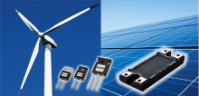 SiC-Diodes, SiC-MOSFETs and Gate Driver IC