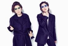 Den anmelderroste indiepop-duo, Tegan and Sara, vender i det nye år tilbage til VEGA.