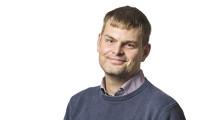 Olle Wulff – ny affärsområdeschef riskhantering